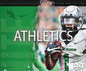 UNT Athletics