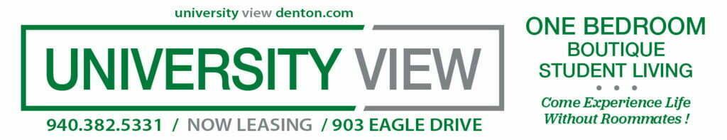 University View Denton