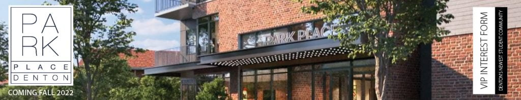 PARK PLACE DENTON